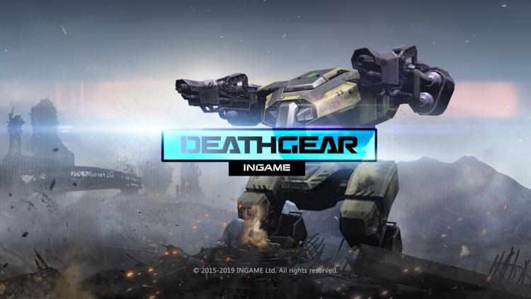 DeathGearX screenshot-7