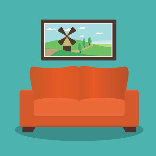 Cabin® — HomeKit in 2D & 3D
