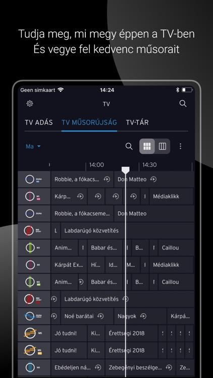 Horizon Go Magyarország screenshot-4