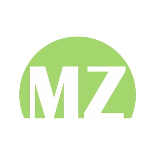Mark Zachary MLC