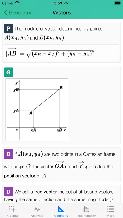 QuickMath Advanced screenshot-3