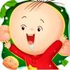 大耳朵图图美食酷跑 - 经典益智跑酷小游戏 - iPadアプリ
