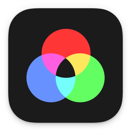Aurora: Color Picker for Mac