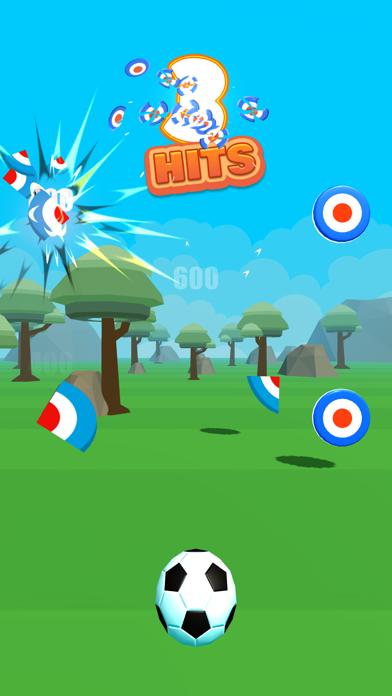 Target Soccer screenshot 5