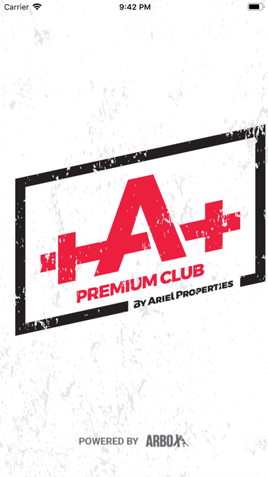 A Plus - Premium Club screenshot 1