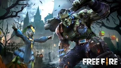 Baixar Garena Free Fire: Halloween para Android