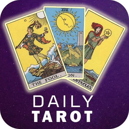 Baixar Tarô diário & Astrologia para iOS