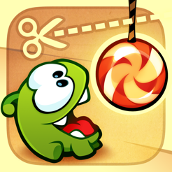 ‎Cut the Rope