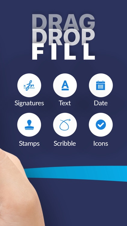 Fill: PDF Editor, Filler, Sign screenshot-7