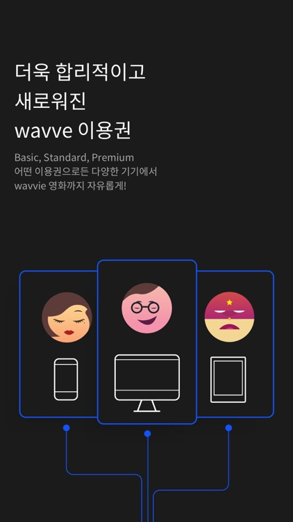 wavve(웨이브) screenshot-4