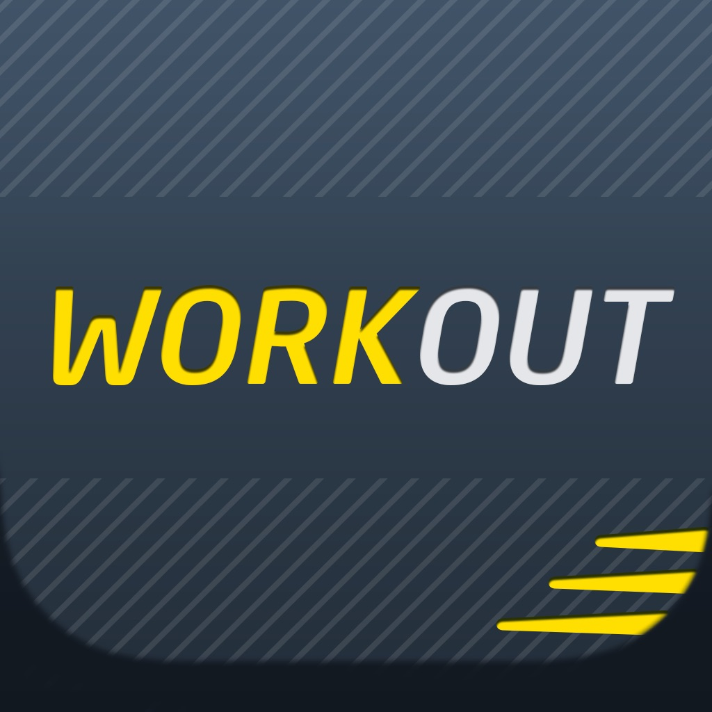 Workout: Gym routines planner