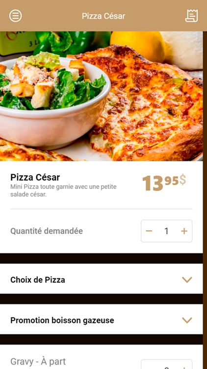 Déjà Vu Restaurant