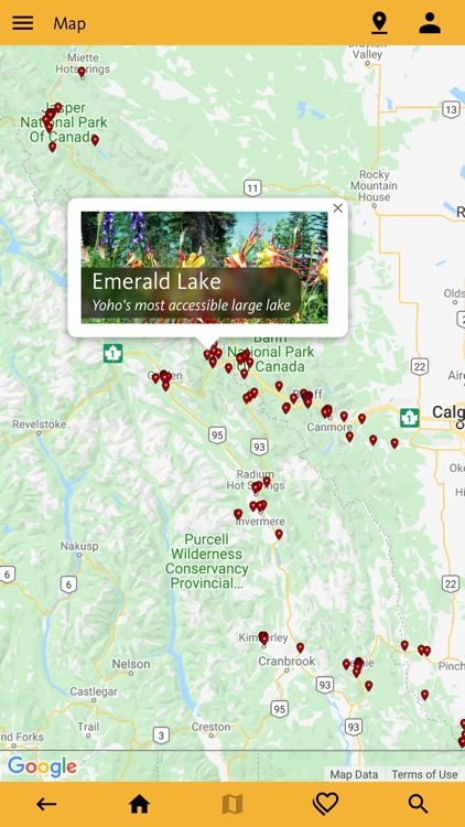 Banff & Canada's Rockies Guide screenshot-3