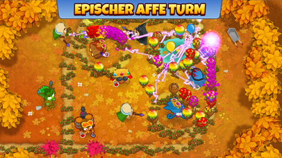 Screenshot for Bloons TD 6 in Austria App Store
