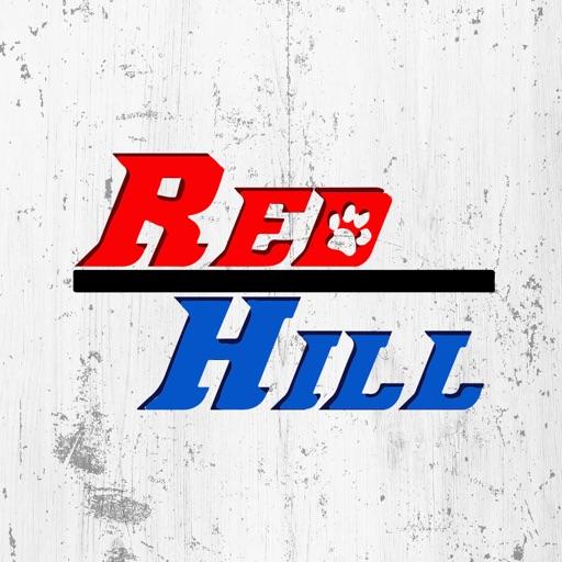 Red Hill CUSD 10 icon