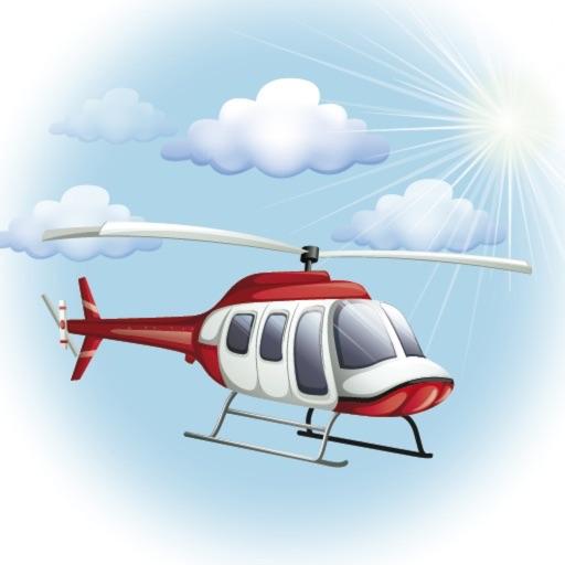 Helicopter Exam Study 2020