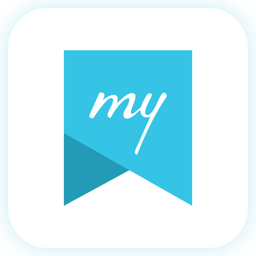 Ícone do app Remember Your Life Moments