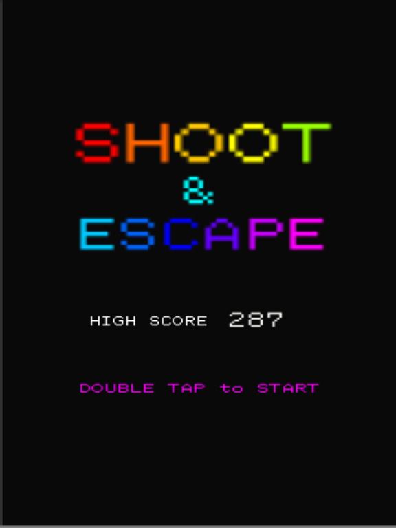 SHOOT & ESCAPE screenshot 6