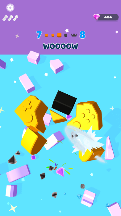 Puzzle Blast - Break & collect screenshot 2