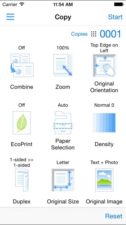 KYOCERA MyPanel by Kyocera Document Solutions Inc