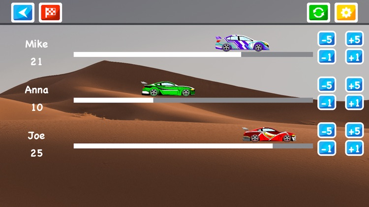 Score Keeper for Board Games screenshot-8