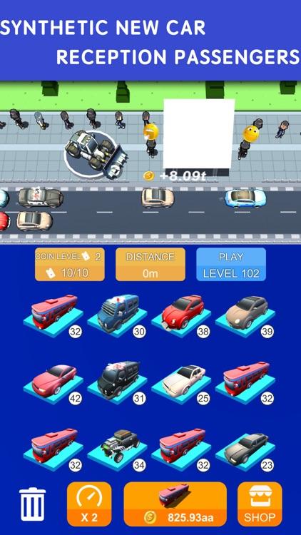 Ride Go screenshot-0