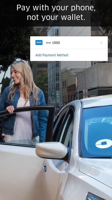 Download Uber for Pc