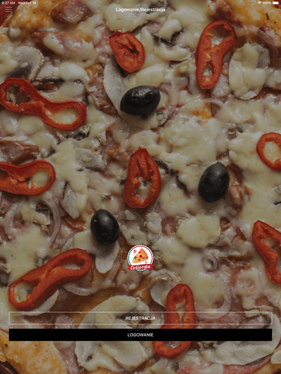 Pizza Collorata screenshot 10