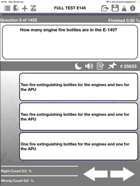 EMB 145 Training Guide PRO screenshot 11
