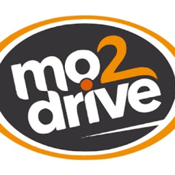 mo2drive powered by SCO2T