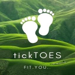 tickToes
