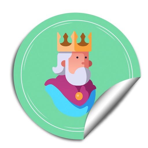 Sticker-King Pro