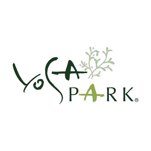 YOSAPARK ange 公式アプリ