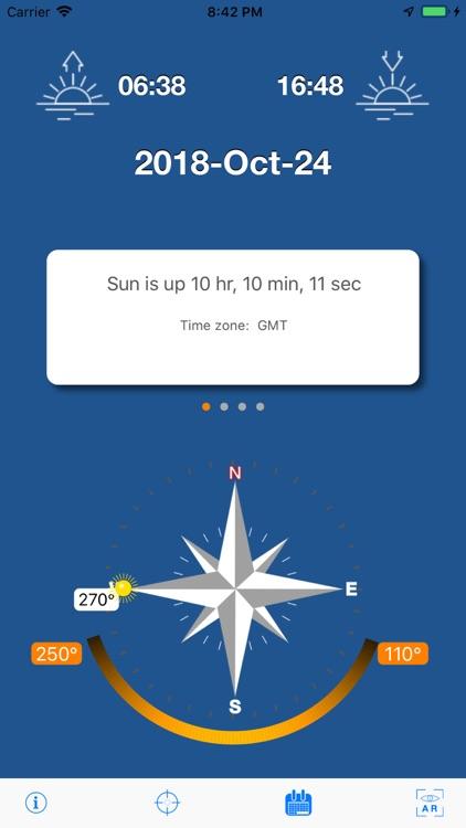 Solar Tracker AR