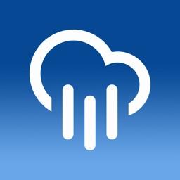 Infinite Storm: Relaxing Rain
