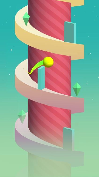 Spiral screenshot-4
