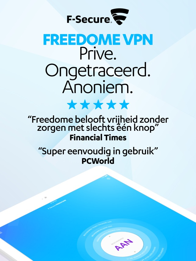 f secure freedome gratis