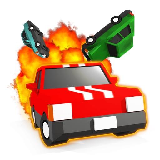 Car Crash! 3D