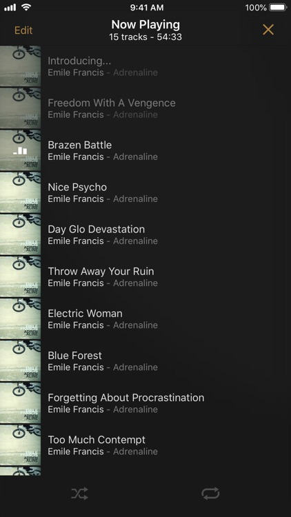 MusicLife screenshot-3