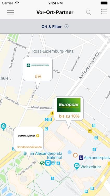 BSW-App: Ihre Sparvorteile screenshot-4