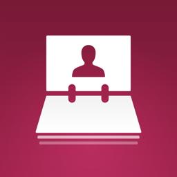 Ícone do app Vignette – Update Contact Pics