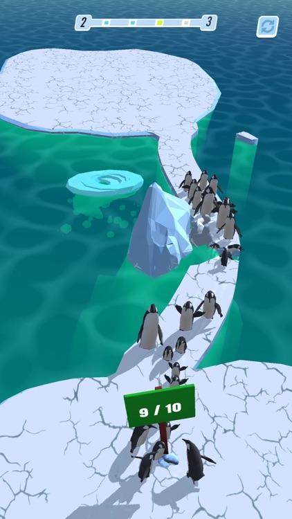 FollowMe 3D screenshot-5