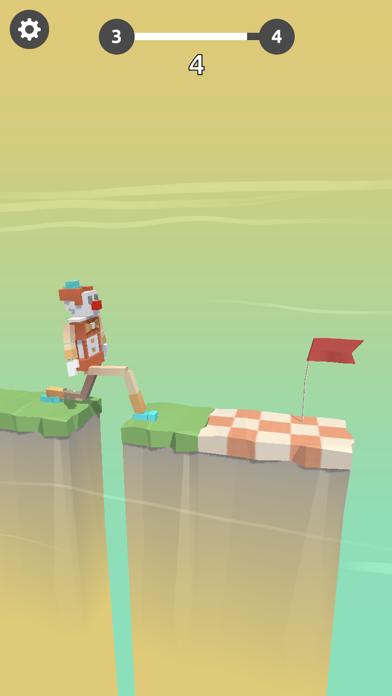 Walking Hill screenshot 1