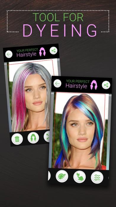 Perfect Hairstyle-Women & Men 5
