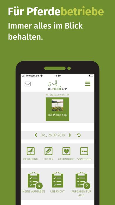 Die Pferde AppScreenshot von 5