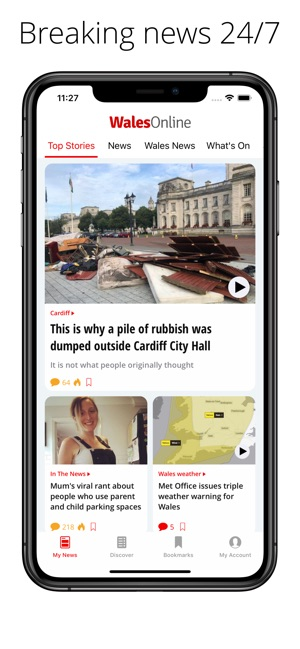 Wales Online on the App Store