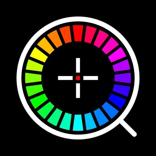 ColorLoupe2 - Color assistant
