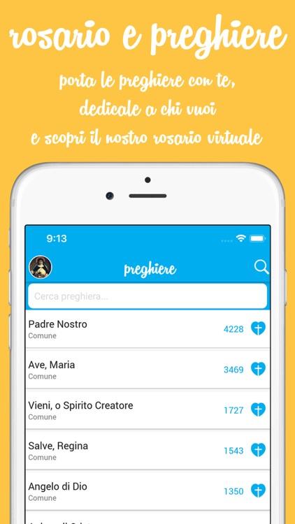 Miracle - Preghiere, Rosario screenshot-4
