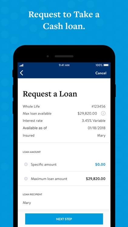 MassMutual Insurance screenshot-4