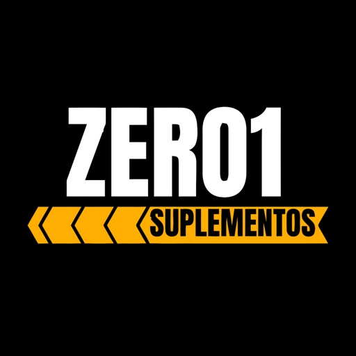 Zero 1 Suplementos